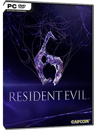 Resident Evil 6 - EU Key Screenshot
