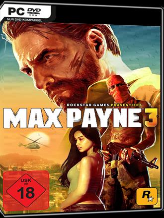 Max Payne 3 - PC Game Trainer Cheat PlayFix No-CD No-DVD ..