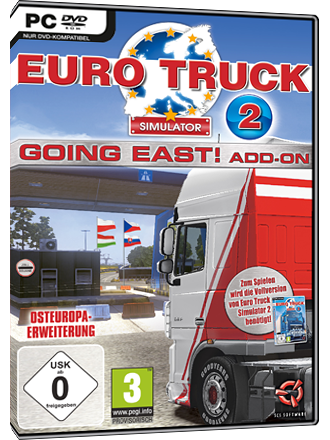 product key euro truck simulator 2 going east