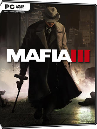 Mafia 3 Screenshot