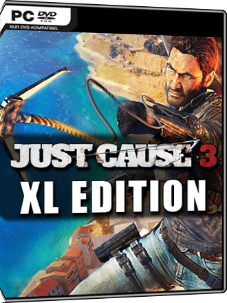 Just Cause 3 - XL Edition Screenshot