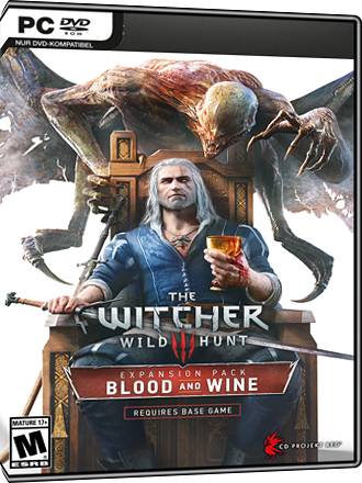 The Witcher 3 - Blood and Wine (DLC) - GOG Key Screenshot