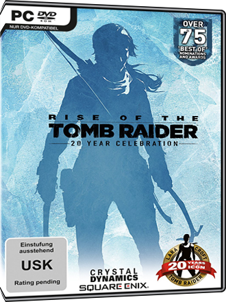 Rise of the Tomb Raider - 20 Year Celebration Edition Screenshot
