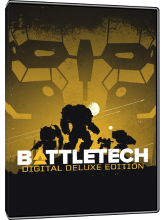 Battletech - Digital Deluxe Edition Screenshot