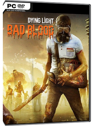 Dying Light - Bad Blood Screenshot