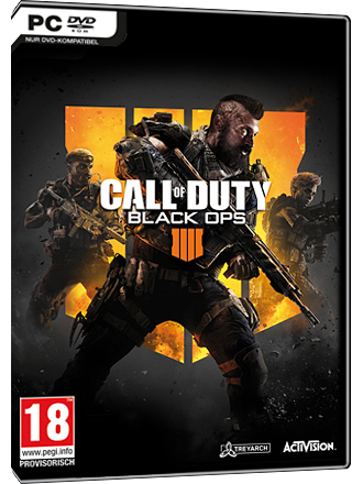 Call of Duty Black Ops 4 - US Key (United States only) Screenshot