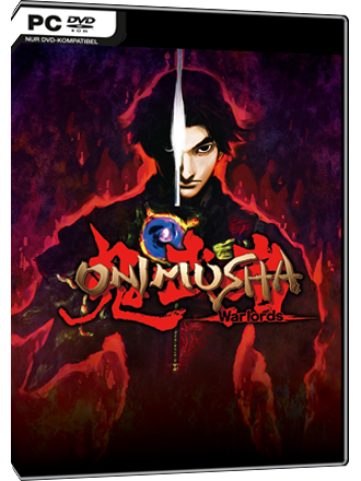 Onimusha Warlords Screenshot