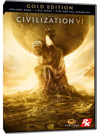 Civilization VI - Gold Edition Screenshot