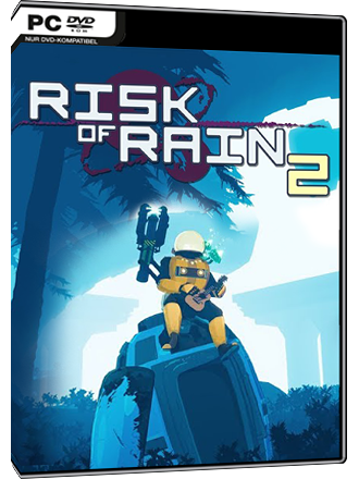 Risk of Rain 2 Screenshot
