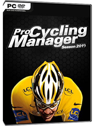 Pro Cycling Manager 2019 Screenshot