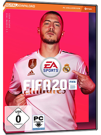 FIFA 20 - EN/PL Key Screenshot