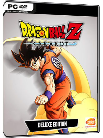 Dragon Ball Z - Kakarot (Deluxe Edition) Screenshot