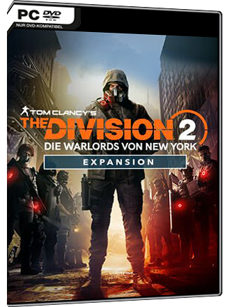 The Division 2 - Warlords of New York (DLC) Screenshot