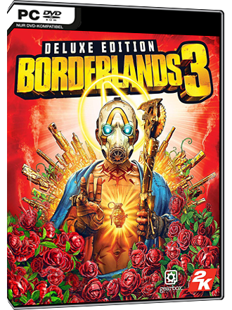 Borderlands 3 - Deluxe Edition (Steam Key) Screenshot