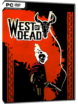 West of Dead Screenshot