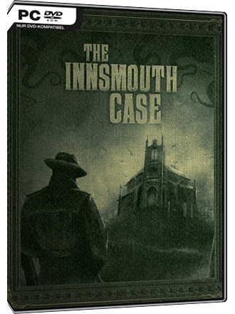 The Innsmouth Case Screenshot