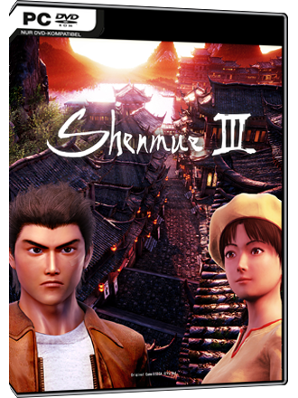 Shenmue 3 (Steam Key) Screenshot