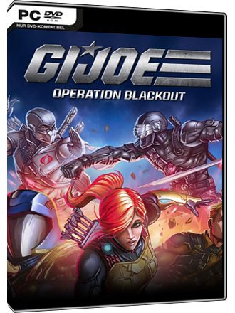 G.I. Joe - Operation Blackout Screenshot