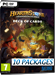 Hearthstone Heroes of Warcraft - Deck of Cards DLC - 10 Packages