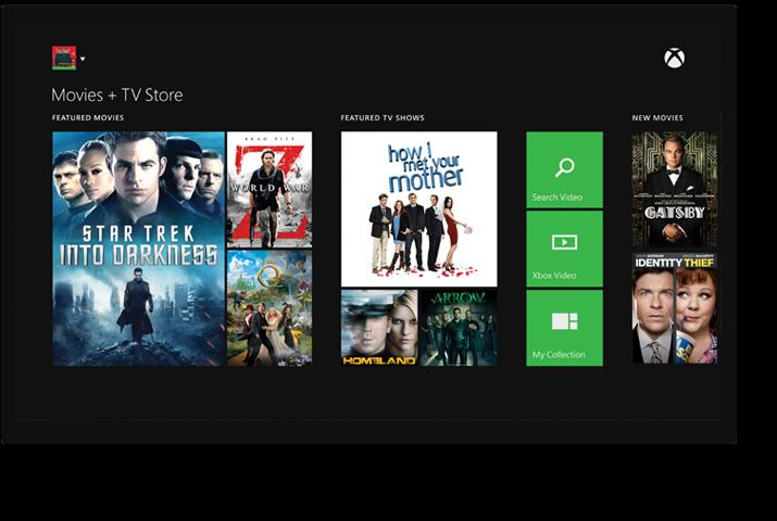 Xbox Live Gold - 1 month subscription Screenshot 3