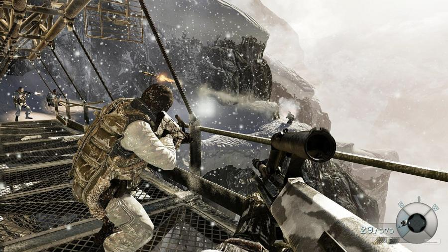 Call of Duty Black Ops Screenshot 2