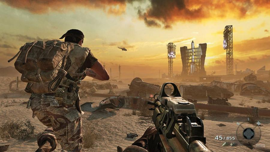 Call of Duty Black Ops Screenshot 3