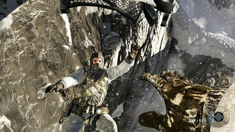 Call of Duty Black Ops Screenshot 5