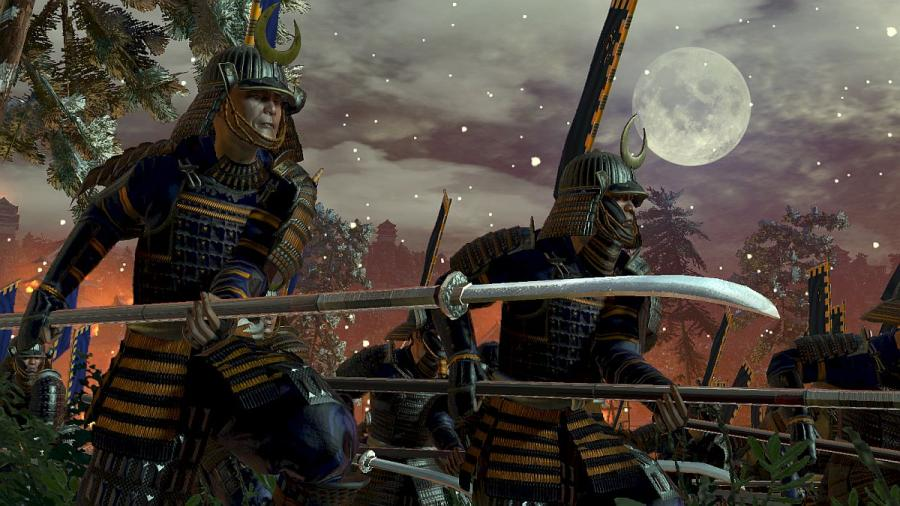 Total War: Shogun 2 Screenshot 2