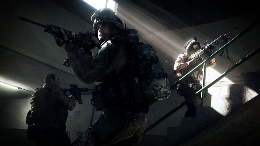 Battlefield 3 Uncut Key Screenshot 4