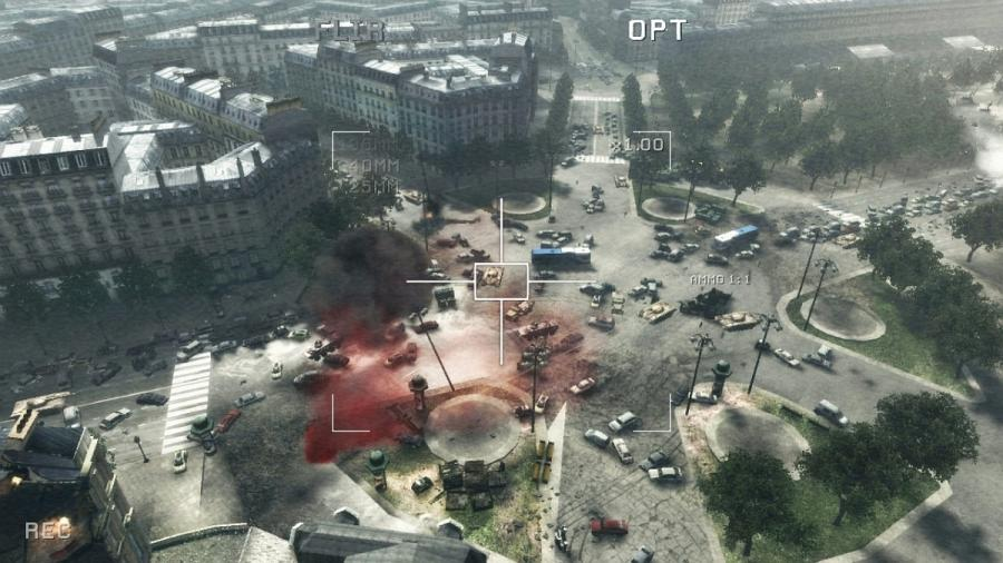 Call of Duty 8 - Modern Warfare 3 (Uncut) Screenshot 14