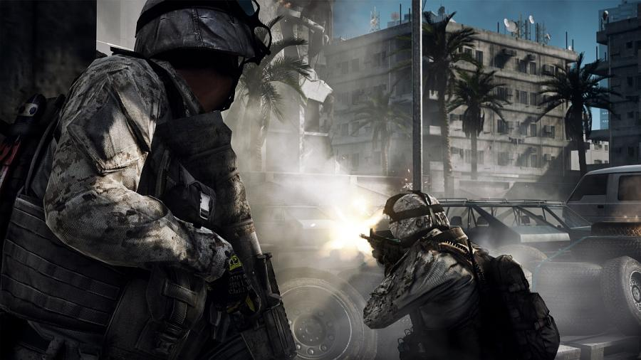Call of Duty 8 - Modern Warfare 3 (Uncut) Screenshot 7