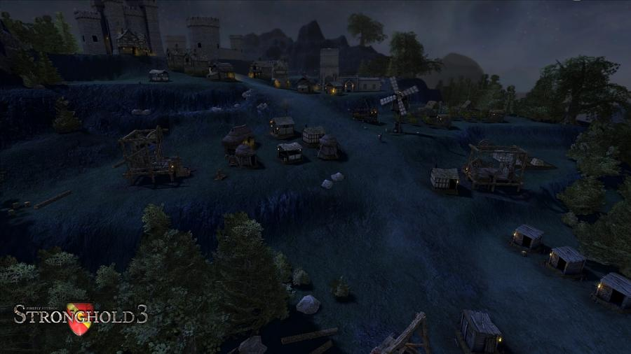 Stronghold 3 Screenshot 4