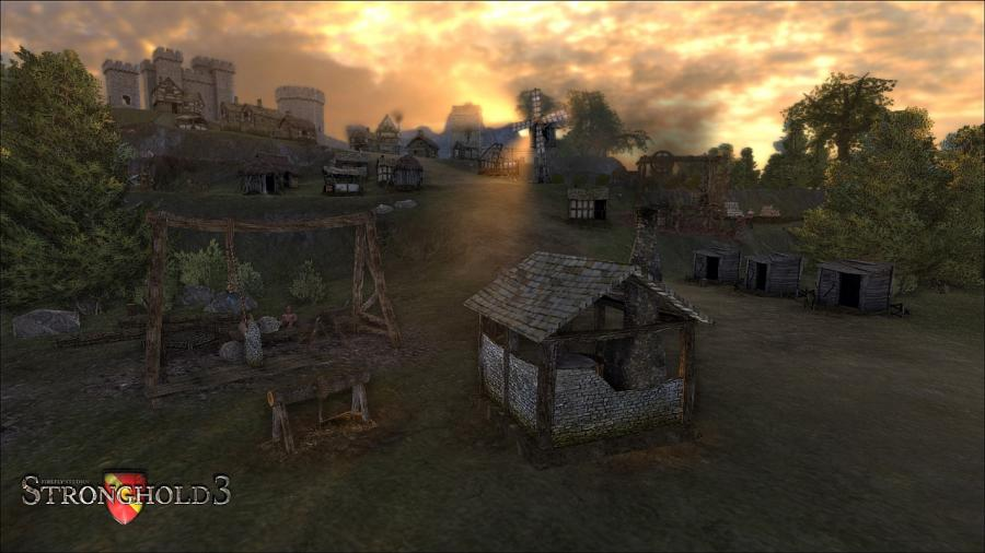 Stronghold 3 Screenshot 6