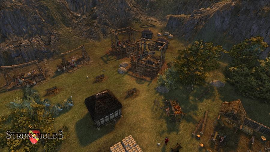 Stronghold 3 Screenshot 5