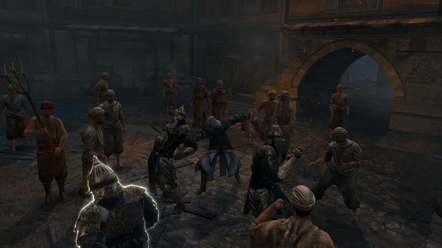 Assassin's Creed Revelations Key Screenshot 3