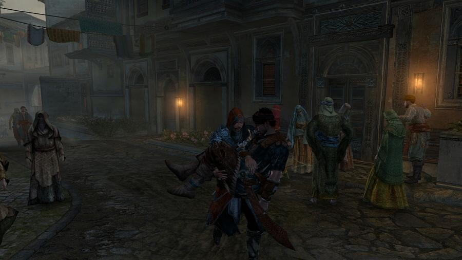Assassin's Creed Revelations Key Screenshot 10