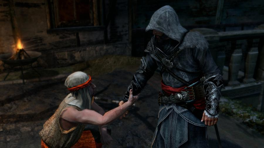 Assassin's Creed Revelations Key Screenshot 2