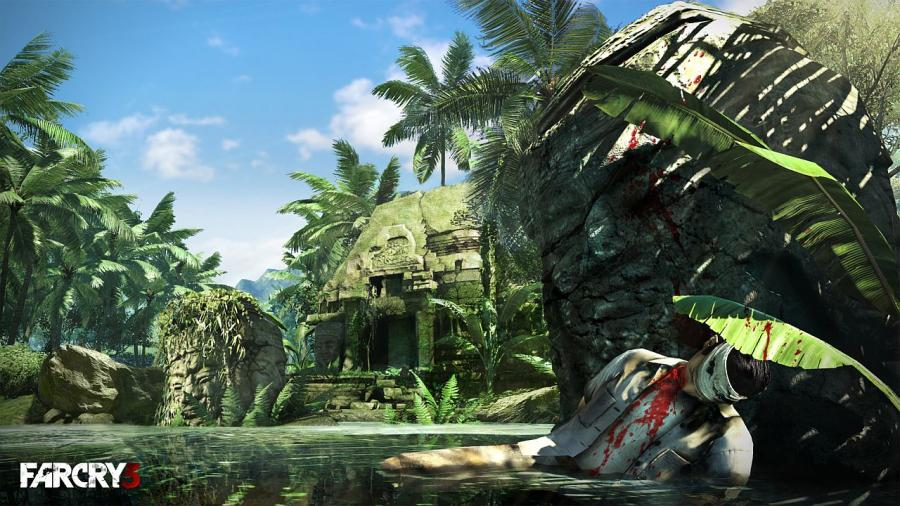 Far Cry 3 Screenshot 5