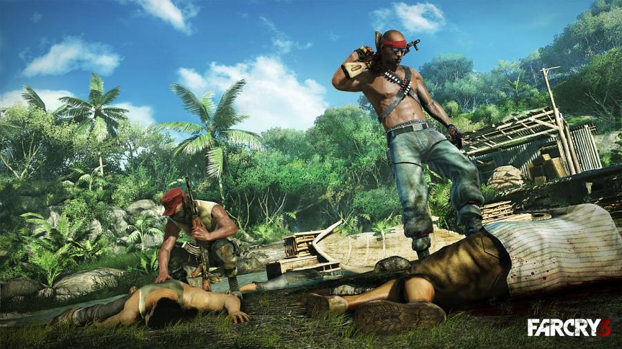Far Cry 3 Screenshot 9