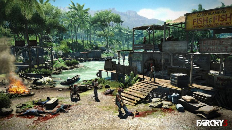 Far Cry 3 Screenshot 3
