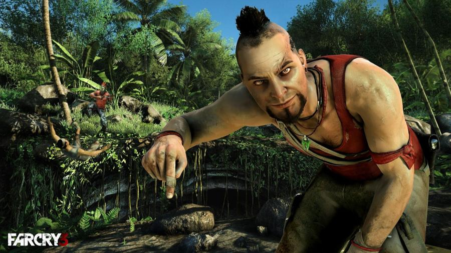 Far Cry 3 Screenshot 13