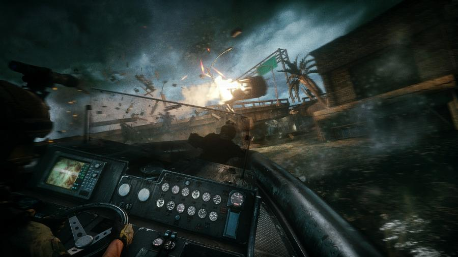 Medal of Honor: Warfighter - Limited Edition Screenshot 4