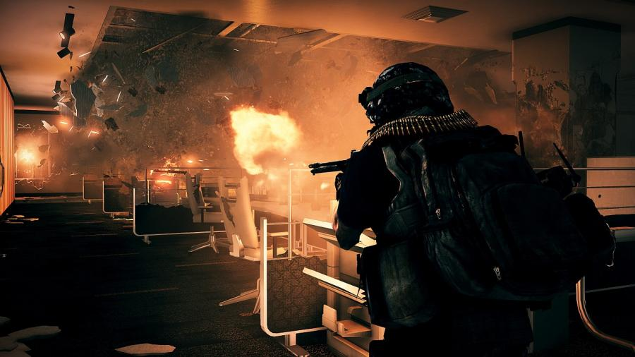 Battlefield 3 Premium Screenshot 15