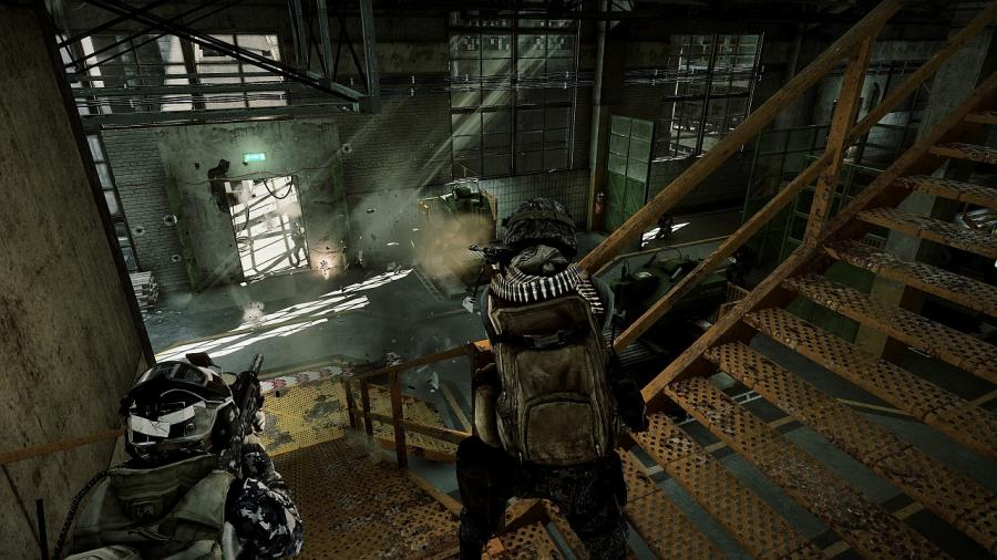 Battlefield 3 Premium Screenshot 11