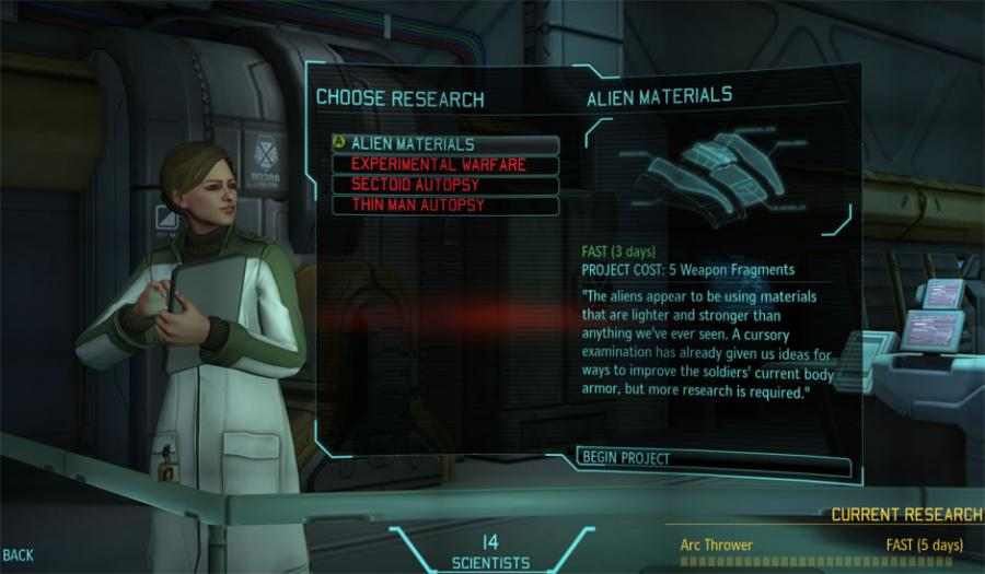 XCOM Enemy Unknown Screenshot 12