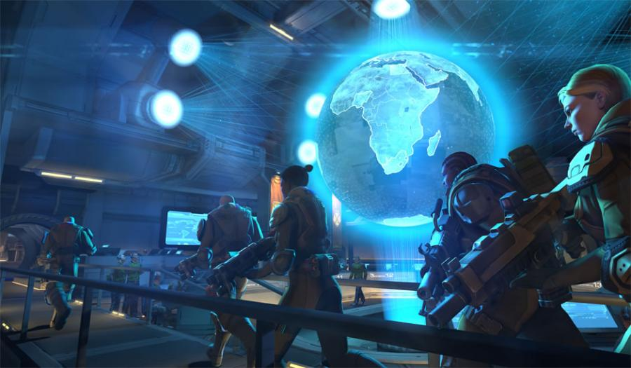 XCOM Enemy Unknown Screenshot 3