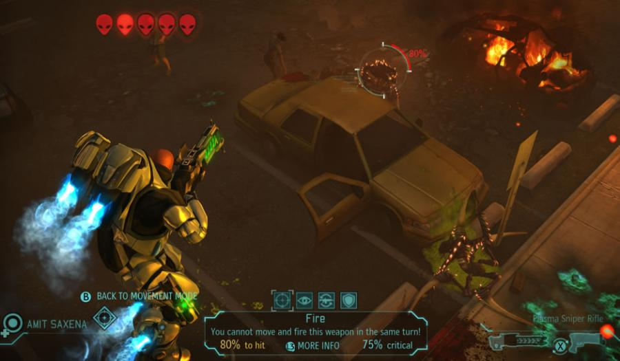 XCOM Enemy Unknown Screenshot 7