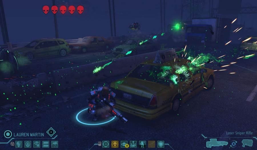 XCOM Enemy Unknown Screenshot 6