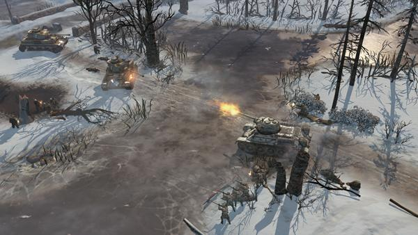 Company of Heroes 2 Screenshot 4