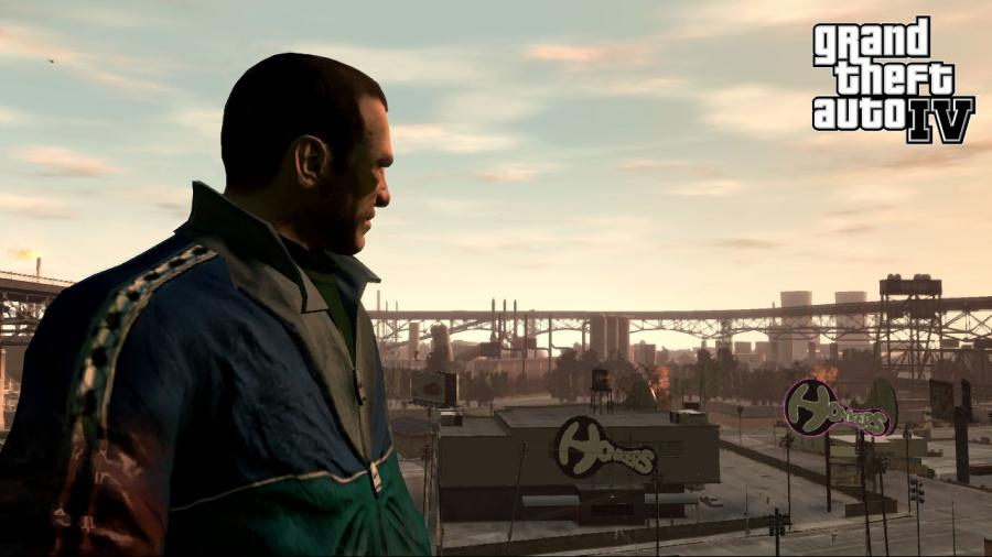 Grand Theft Auto IV - The Complete Edition (GTA 4) Screenshot 3